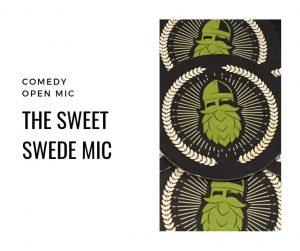 The Sweet Swede Mic
