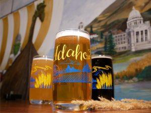 Pints Up Idaho at Mad Swede Brewing