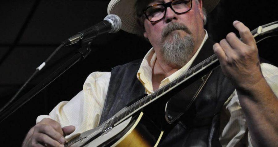 bluesman Mississippi Marshall