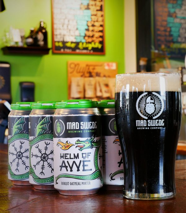 Helm of Awe Robust Porter